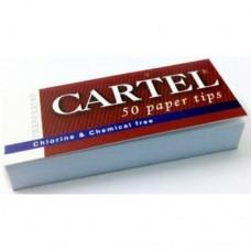 FILTRE CARTON CARTEL LATE