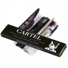FOITE RULAT TUTUN CARTEL EXTRA LONG 130MM + FILTRE CARTON