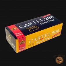 TUBURI TIGARI CARTEL EXTRA 25MM 200