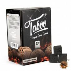 CARBUNI NARGHILEA TABOO COCOS 1KG
