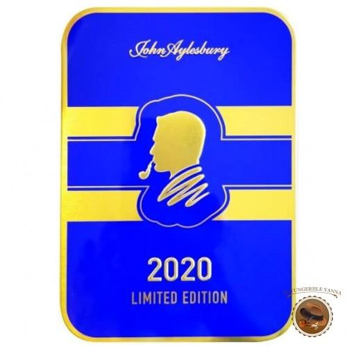 TUTUN PENTRU PIPA JOHN AYLESBURY LIMITED EDITION 2020 100G