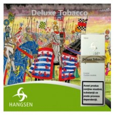 E-LIQUID HANGSEN DELUXE TOBACCO 10ML